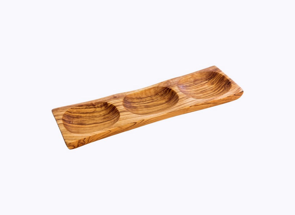 Gabarret-appetizer-tray-3wells-olive-wood-satix