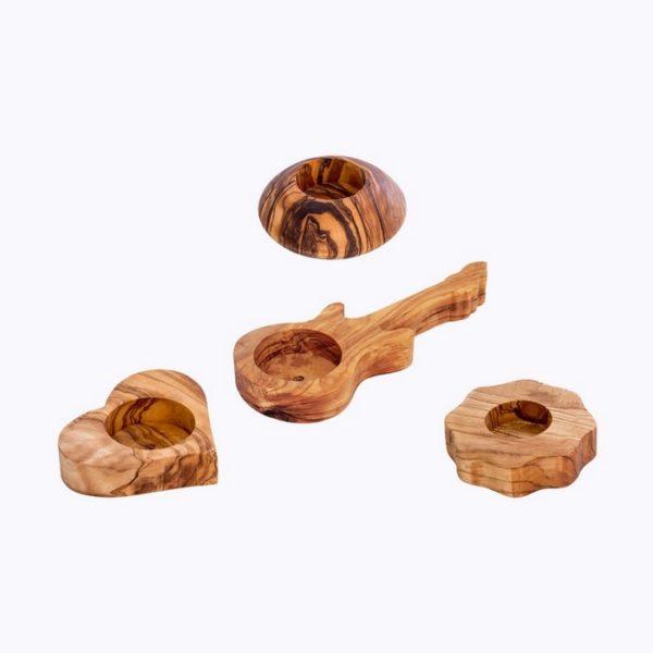 BGS-01-Candle-Holder-1hole-olive-wood-satix