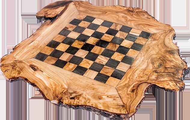 Olive Wood Satix Handmade