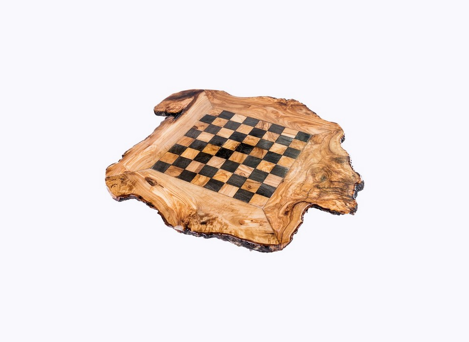 Chess-Board-olive-wood-satix