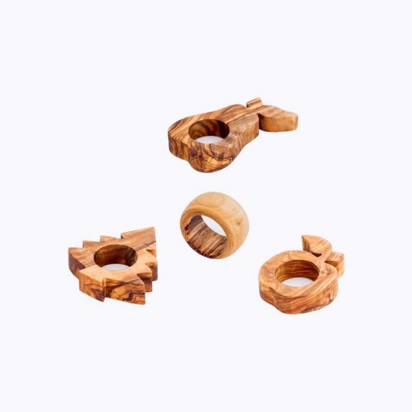 Napkin-Ring-olive-wood-satix