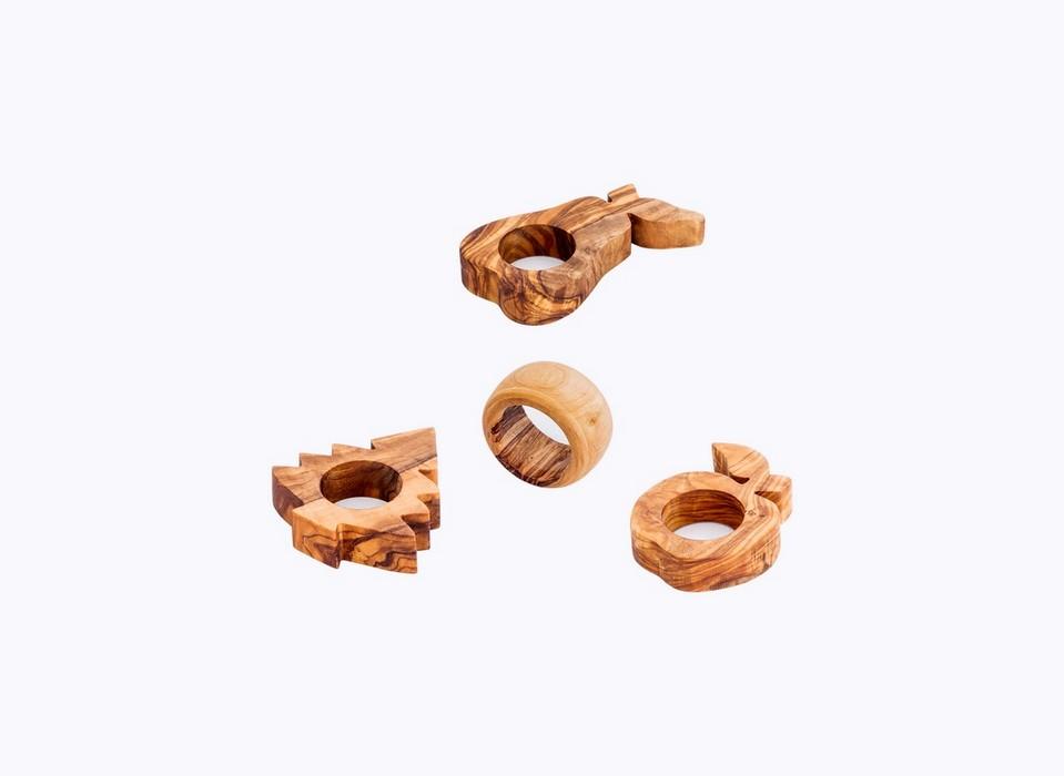 Napkin-Ring-olive-wood-satix