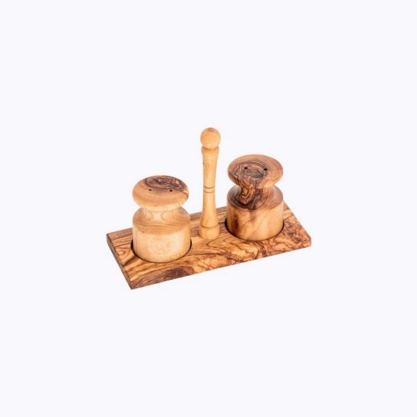 Salt-and-Pepper-Holder-olive-wood-satix