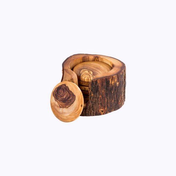 Rustic-Saucer-olive-wood-satix
