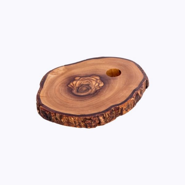 Unique-Saucer-olive-wood-satix