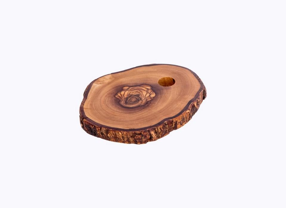Unique-Saucer-olive-wood-satix