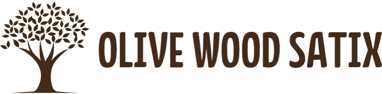 Olive Wood Satix